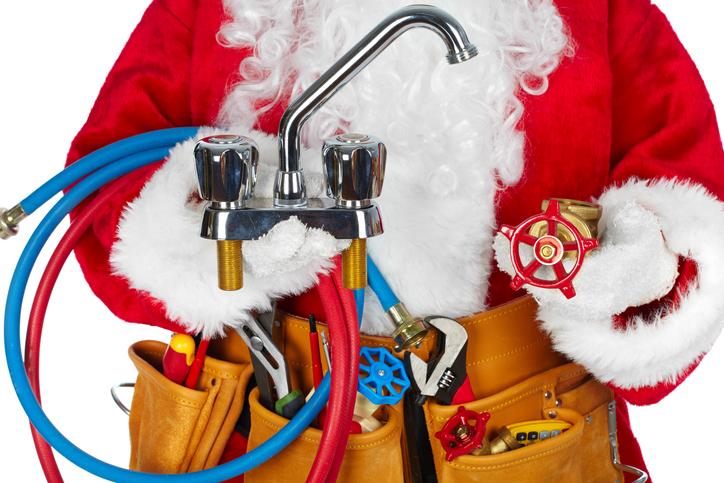 4 Ways to Help Your Plumbing Around the Holidays